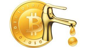 биткоин краны