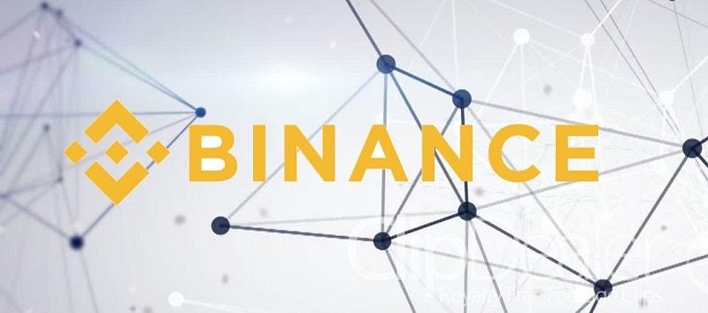 биржа бинанс