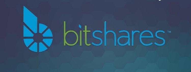 bitshares криптовалюта
