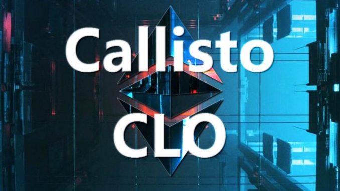 криптовалюта calisto